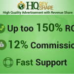 HQRevShare