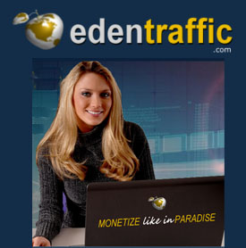 EdenTraffic moneyptc.es